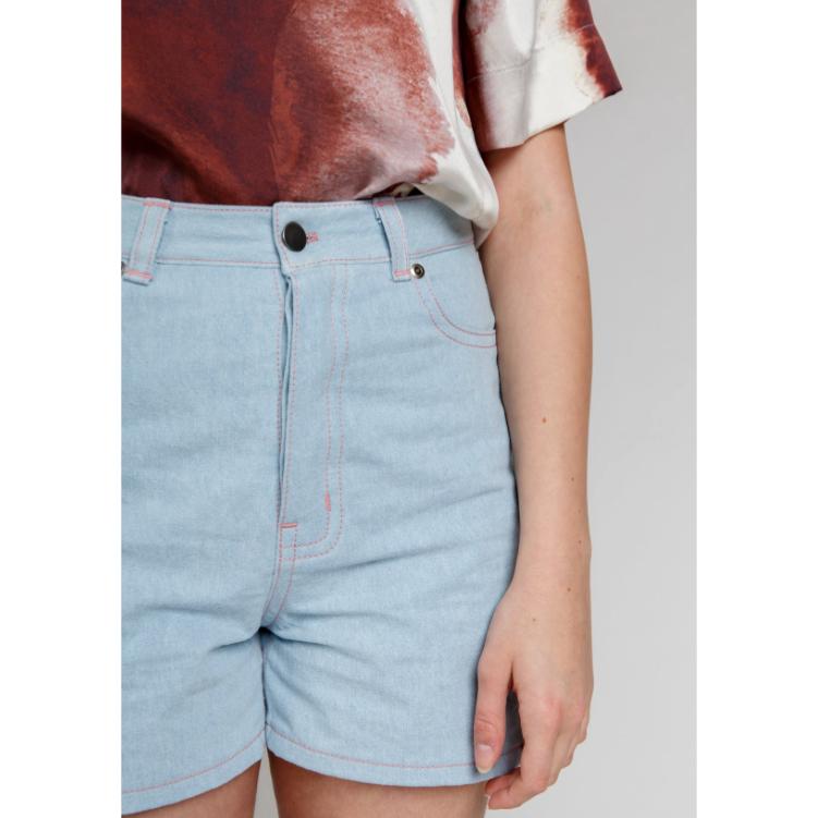 jean shorts sewing pattern